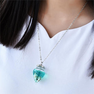 fashion classy Shell And Sea Necklace