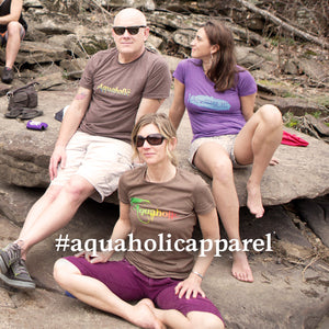 Aquaholic Apparel