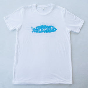 Aquaholic Men's Group Sex Tee