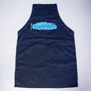 Aquaholic Group Sex Apron