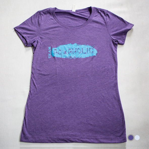 Women's Group Sex Tri-Blend Tee