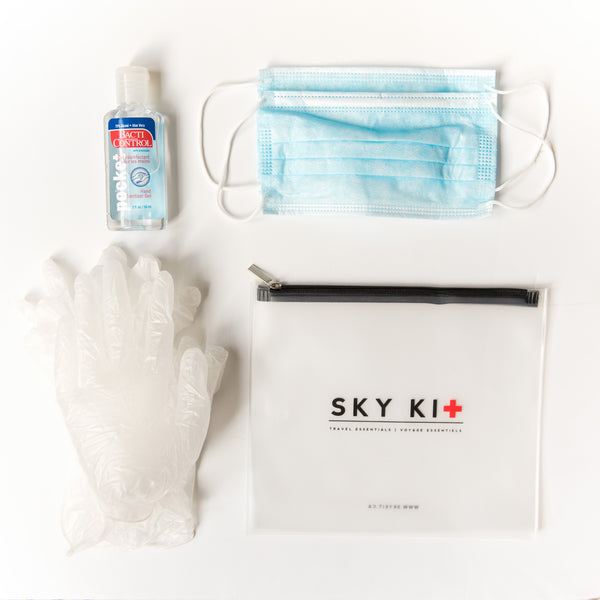 Protection Kit (Avail. in Canada only.)
