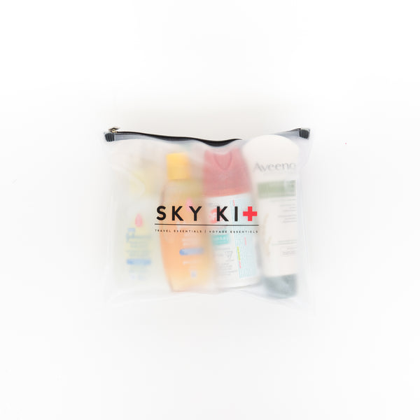 Protection Kit (Avail. in Canada/US.)