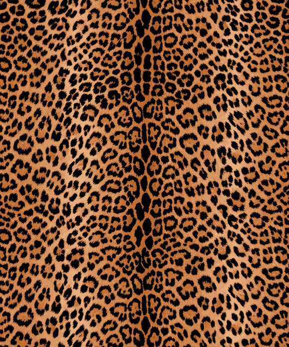 Blanket Queen - TOR- Skin Ct- Leopard Skin Cat