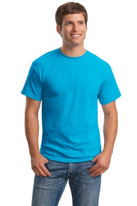 T-Shirt: Adult 3XL: Plain: Dark Teal