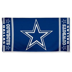 Beach Towel NFL Dallas Cowboys