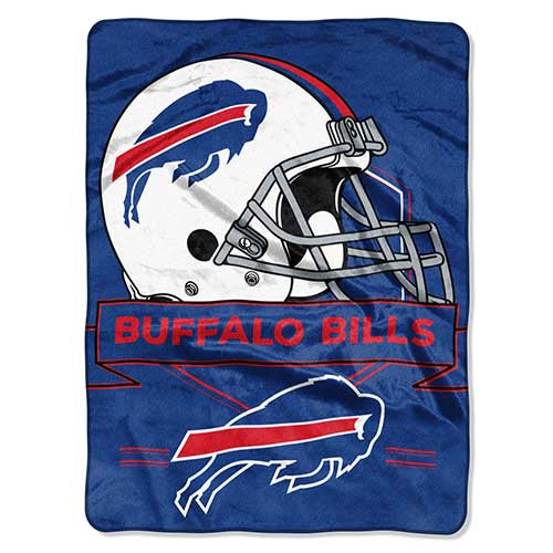 Blanket 60x80 NFL Buffalo Bills Prestige