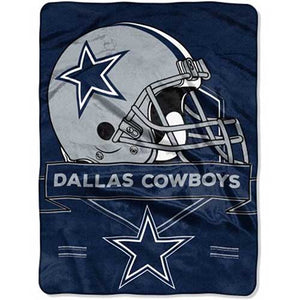 Blanket 60x80 NFL Dallas Cowboys Prestige