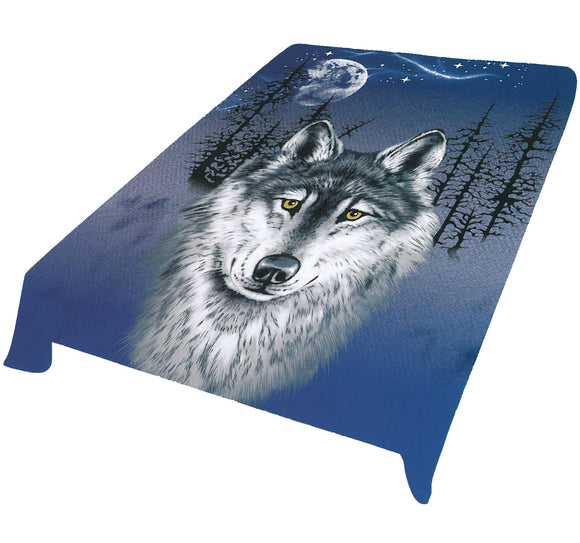 Blanket Queen TOR Moon Wolf 1452