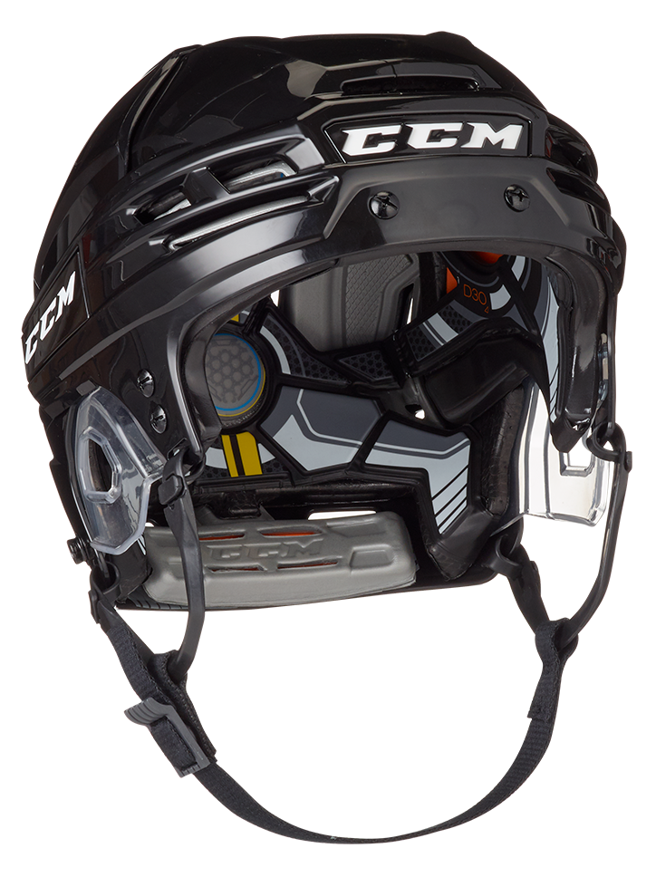 CCM Tacks 910 Helmet Review | Larry's Sports Shop