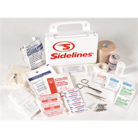 Sidelines Sports Doctor First Aid Kit