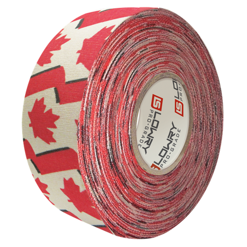 Lowry Pro-Grade Colored Hockey Tape