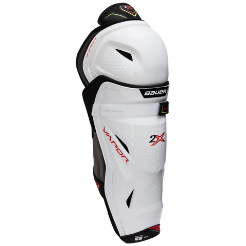 Bauer S20 Vapor 2X Shin Guards - Junior