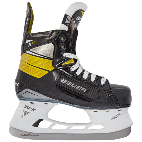 Bauer Supreme 3S Skates - Junior