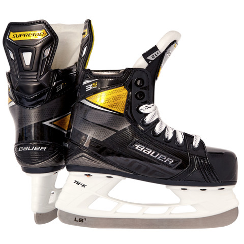 Bauer Supreme 3S Pro Skates - Youth
