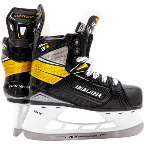 Bauer Supreme 3S Skates - Youth
