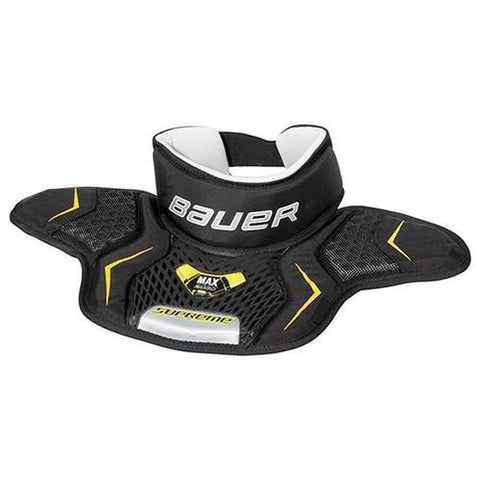 Bauer Supreme Neck Guard - Senior