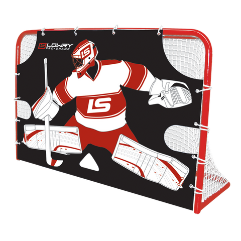 Lowry's Sports Shooter Tutor