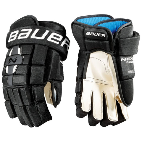 Bauer Nexus N2900 Gloves - Senior