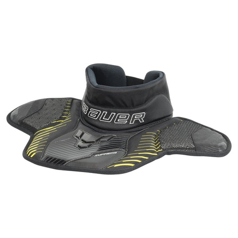Bauer S18 Supreme Neck Guard - Junior