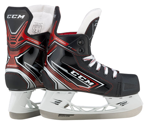 CCM Jetspeed FT480 Hockey Skate - Youth