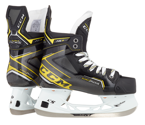 CCM Super Tacks AS3 Skates - Intermediate