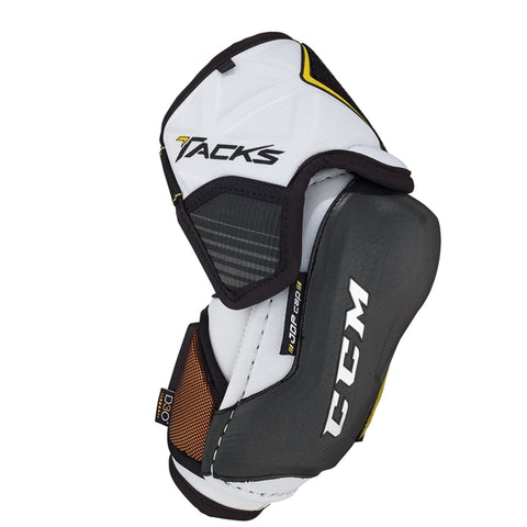 CCM Super Tack Elbow Pads - Junior