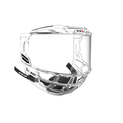 CCM FV1 Full Visor - Junior