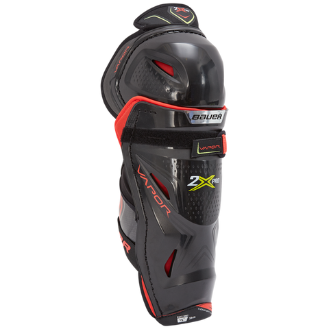Bauer S20 Vapor 2X Pro Shin Guards - Junior