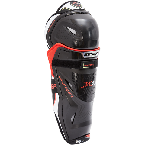 Bauer S20 Vapor X2.9 Shin Guards - Junior
