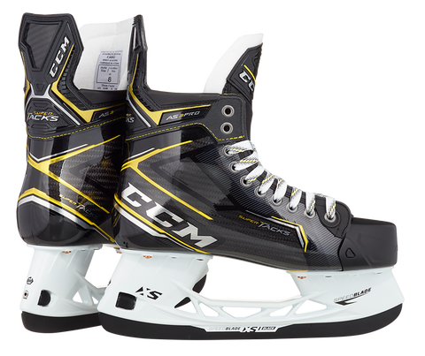 CCM Super Tacks AS3 Pro Skates - Intermediate