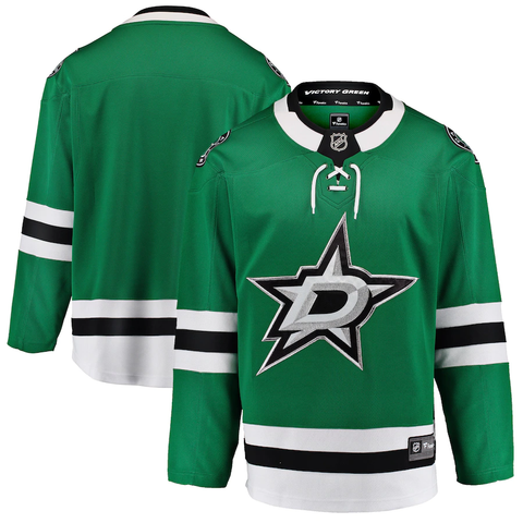 Breakaway Dallas Stars Home Jersey - Senior