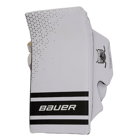 Bauer Prodigy GSX Blocker - Youth