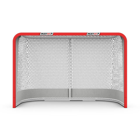 HockeyShot Indestructible Goal Net