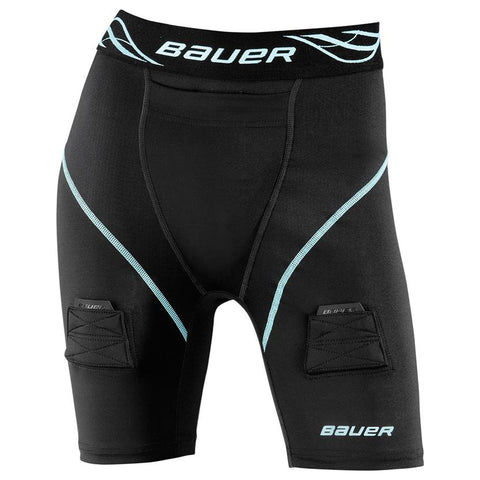 Bauer NG Compression Base Layer Jill Short - Women's