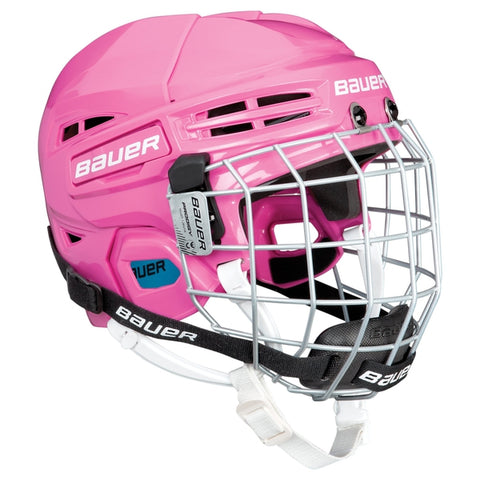 Bauer Prodigy Helmet Combo - Youth