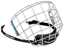 Bauer Profile I Hockey Facemask