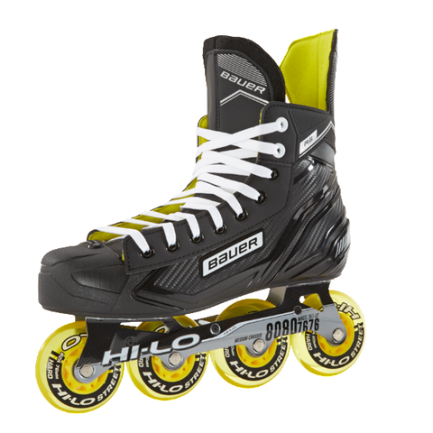 Bauer RH RS Inline Hockey Skates - Junior