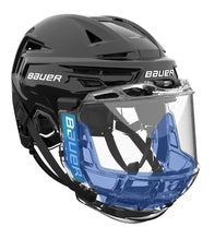 Bauer Concept III Splash Guards