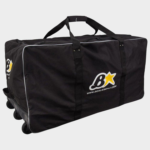 Brians Goalie Wheel Bag - Senior