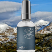 Bart's Premium Aftershave Lotion - BEN MORE (Bergamot and Vanilla) 50ml