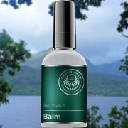 Bart's Premium Aftershave Balm - BEN VORLICH (Grapefruit and Pepper) 50ml
