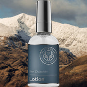 Bart's Premium Aftershave Lotion - BEN CRUACHAN (Lime Essential Oil) 50ml