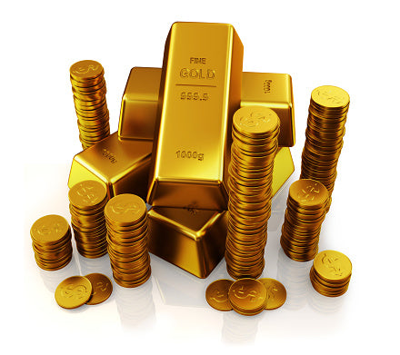 Why Should I buy Gold or Silver Bullion