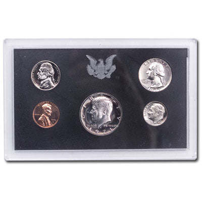 1971 United States Mint Proof Set