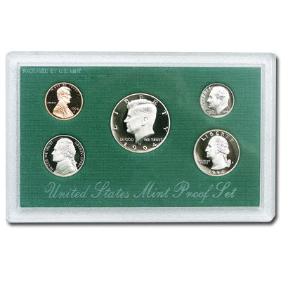 1994 United States Mint Proof Set