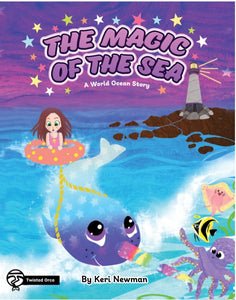 The Magic of The Sea