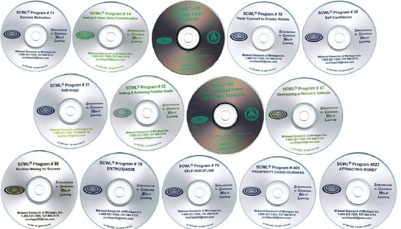 3011 Money and Finance Max - 14 CD Set