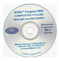 Competitive Cycling / Healing and Recovery CD Number 505