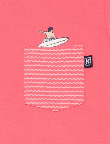USA Waves Tank